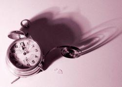 %(*^ alarm clock